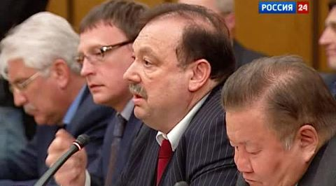 Единороссы призывают Прохорова и Гудкова разобраться с зарубежными активами