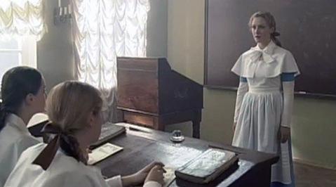 Институт благородных девиц. Серия 4