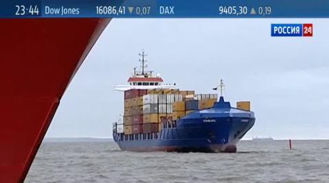 Порт Усть-Луга потеснил балтийских соседей