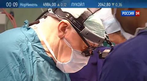 Кардиохирурги из Бакулевского центра совершили новый прорыв