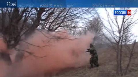 Гюмри благодарен российским военным