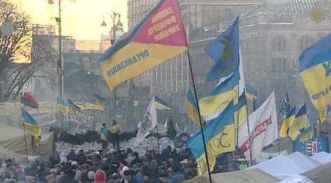 Майдан не знает, как выглядит победа