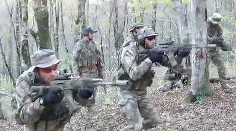 Чеченские полицейские станут универсальными бойцами
