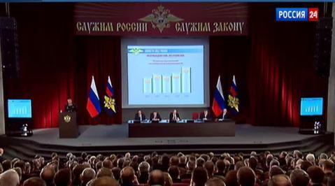 Санкции насмешили российский истеблишмент