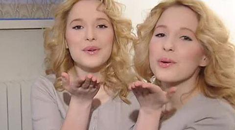 Евровидение-2014. Номер сестер потребует ловкости и смелости