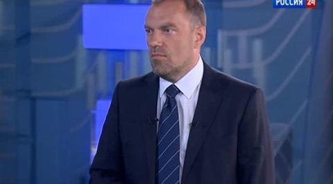 Александр Кареевский: никто не объяснил украинцам, что они потеряют от соглашения с ЕС
