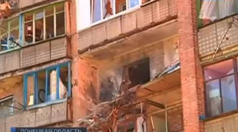 Донецк может стать вторым Сталинградом