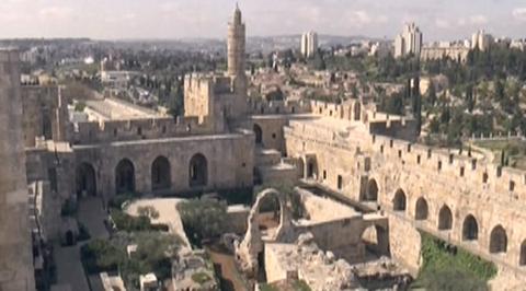 Куда глаза глядят. Израиль. Иерусалим. Часть 2