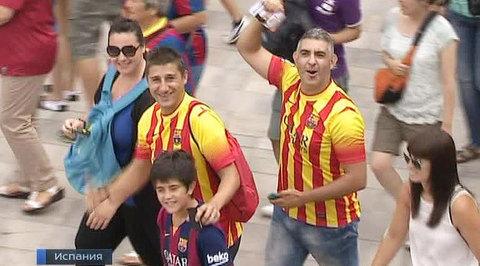 Мадрид грозится вернуть Каталонию в XIX век