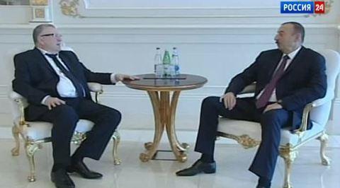 Баку - дружественный и стабильный партнер Москвы