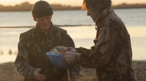 Диалоги о рыбалке. Астраханская область. Рыбная солянка