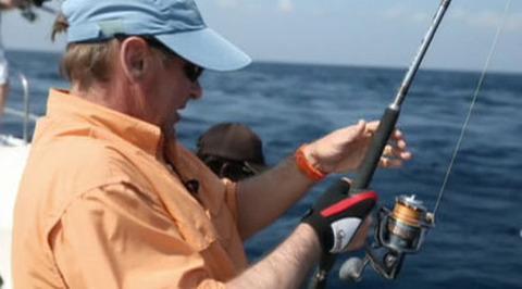 Диалоги о рыбалке. Андаманские острова. По следам Кусто