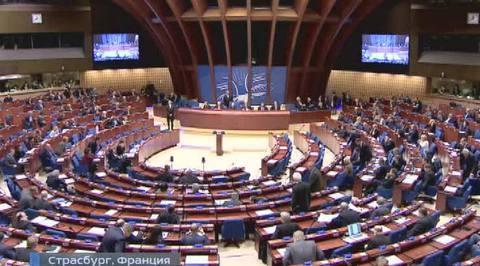 Совет Европы рискует остаться без основного плательщика