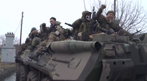 Углегорск: история одной