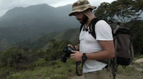 За кадром с Марком Подрабинеком. Колумбия. Индейцы Коги. Часть 2