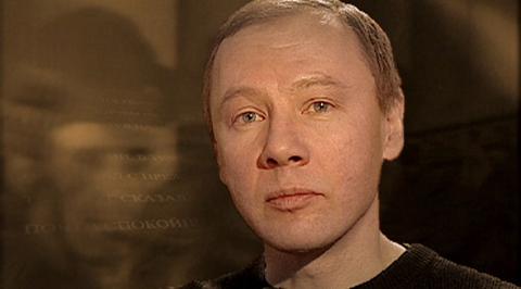 """Написано войной. Андрей Ташков читает стихотворение К.Симонова """"Ты говорила мне """"люблю"""""""