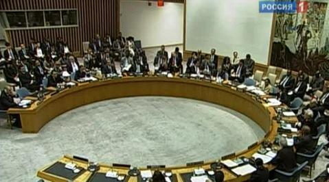 Россия выступила против санкций по Сирии