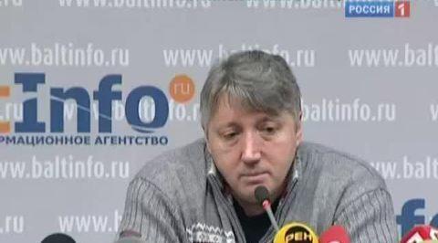Михаил Суходольский отправлен в отставку