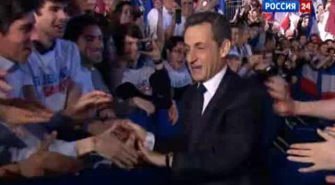 Президентская кампания во Франции вступила в решающую фазу