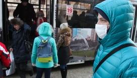 Екатеринбург: конфликтов возникает много, но из автобуса пока никого не вытолкали