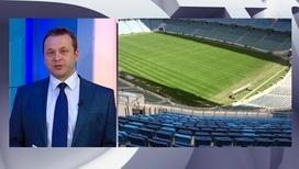 На ЧМ-2018 по футболу приедут до полутора миллионов болельщиков