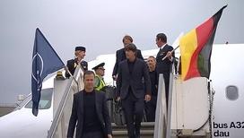 В Россию прилетели сборные Англии, Германии и Южной Кореи