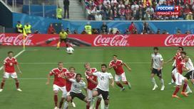 Сборная России досрочно вышла в плей-офф чемпионата мира