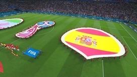 Диего Коста принес Испании минимальную победу над Ираном