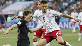 Соперником сборной России станет команда Хорватии
