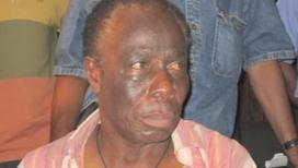 Отца капитана сборной Нигерии по футболу похитили перед матчем с Аргентиной