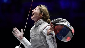 Второй день Олимпиады. Надеемся на фехтование и стрельбу