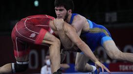 Греко-римская борьба. Угуев поборется за золото Игр-2020