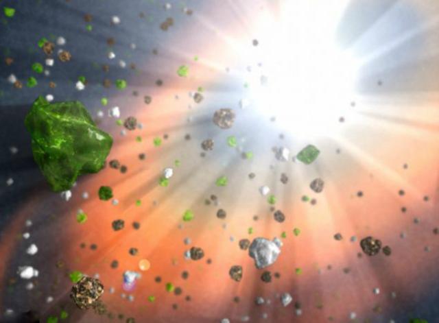 Чёрная дыра − область в пространстве-времени, гравитационное притяжение которой настолько велико, что покинуть её не могут даже объекты, движущиеся со скоростью света, в том числе кванты самого света