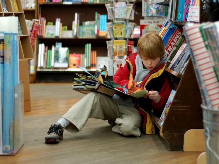 У чтения и математики одна генетическая основа