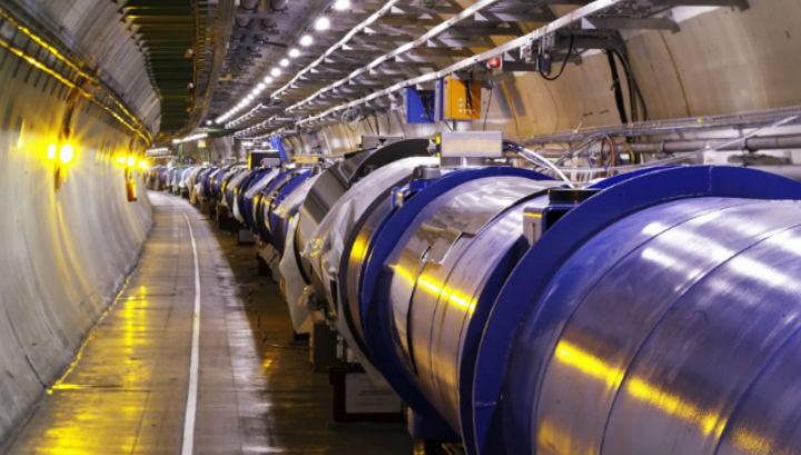 Энергию БАКа увеличивают до 14 ТэВ, что сделает возможным обнаружение миниатюрных чёрных дыр