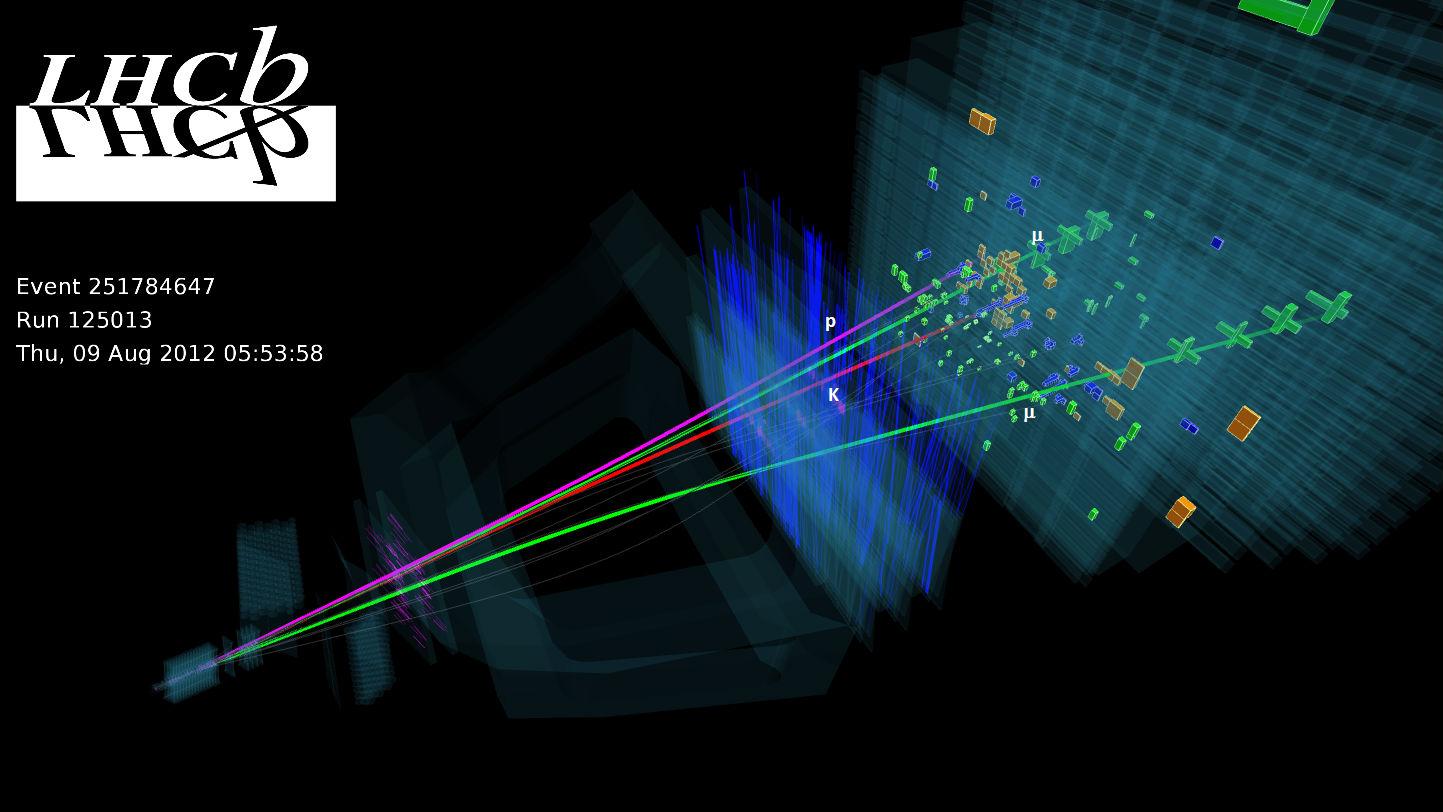 Физики работали с данными, собранными в 2012 году. Обновлённый коллайдер может принести много новой интересной информации