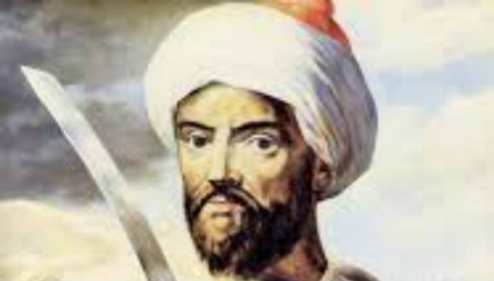 Мулай Исмаил ибн Шериф действительно мог быть отцом тысяче детей