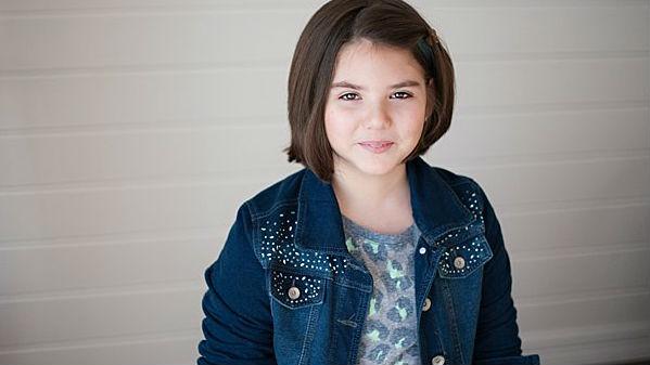 Ещё один член почётного списка: молодая девушка Эмили Уайтхед.