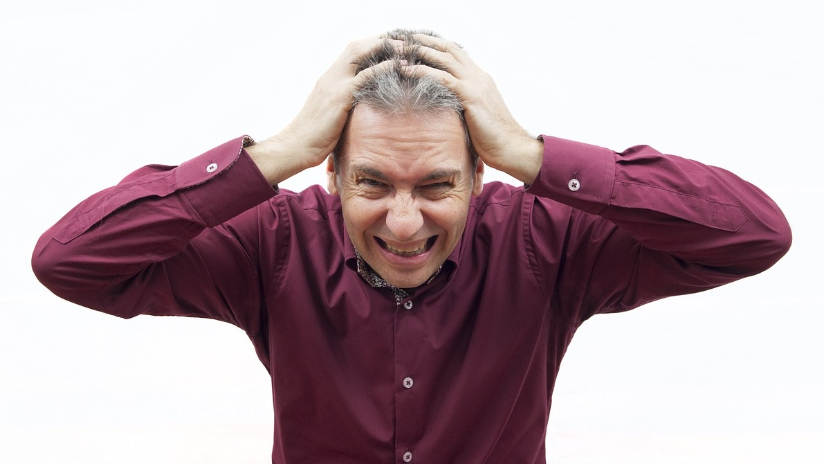 Высокий уровень гормона стресса кортизола связали с уменьшением объёма мозга и ухудшением памяти.