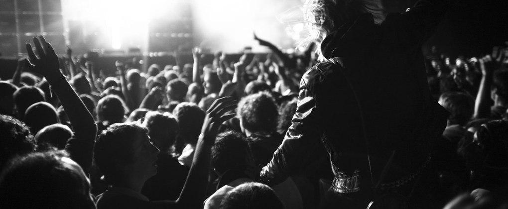 Что важнее в рок-музыке: грув или гармония