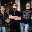 Группа Rockit Moscow Band