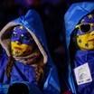 Более половины украинцев поддерживают вступление страны в ЕС и НАТО