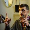 Владимир Вдовиченков: публичное одиночество театра