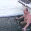 Зимний пляжный сезон открыли в Заполярье