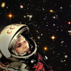 """Тамара Филатова: Подошла классная руководительница и говорит: """"А ты знаешь, у тебя дядя в космос полетел?"""""""