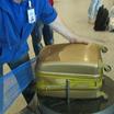 По делу о хищении багажа у пассажиров аэропорта Волгограда задержаны девять человек