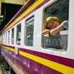 Кто она, типичная пассажирка российского поезда...