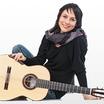 Блистательная гитаристка Ася Селютина: тайны творчества