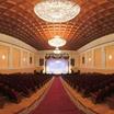 Лучшие залы мира с Ольгой Русановой:  Астраханская филармония