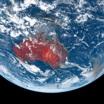 Австралия: пылающий континент